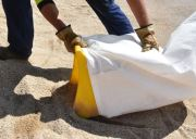 Sandbags available from Portsmith, Smithfield and Gordonvale Waste Transfer stations.