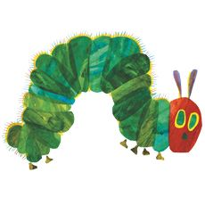 Hungry Caterpillar 230x230