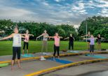 Chi Gong Flow Yoga