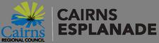 Cairns Esplanade Logo
