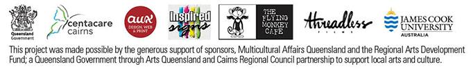 WeAre Cairns logos