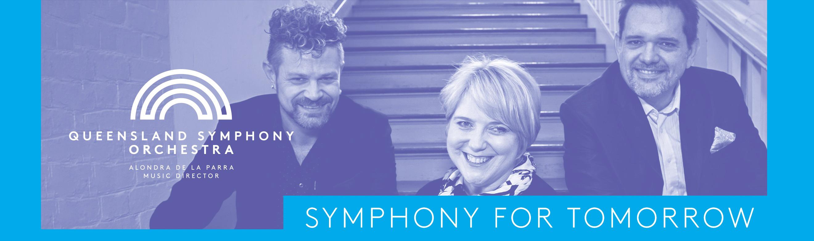 Symphony for Tomorrow