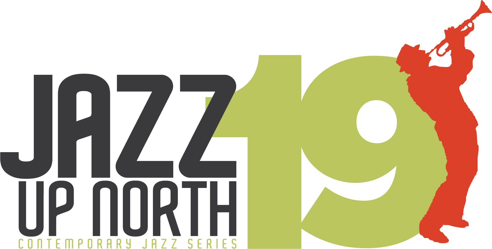 Jazz up North logo