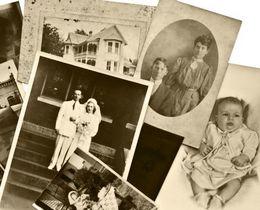 Family History - Small