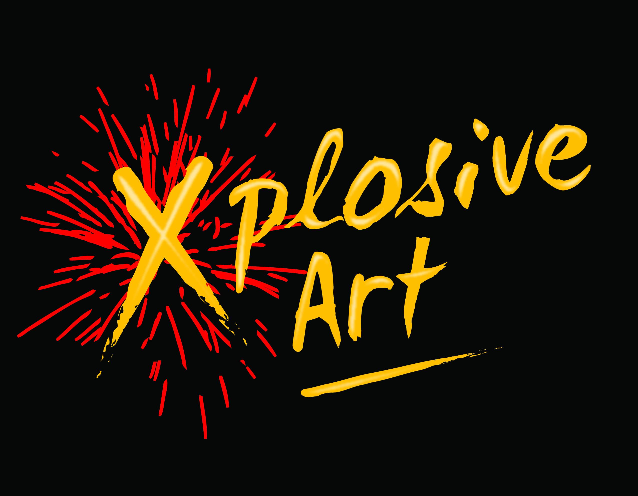 Xplosive Art