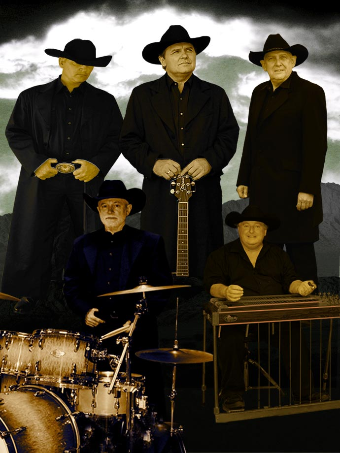 The Highwaymen - A Musical Tribute image