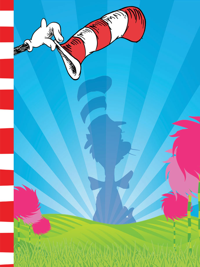 Seussical JR: The Musical image