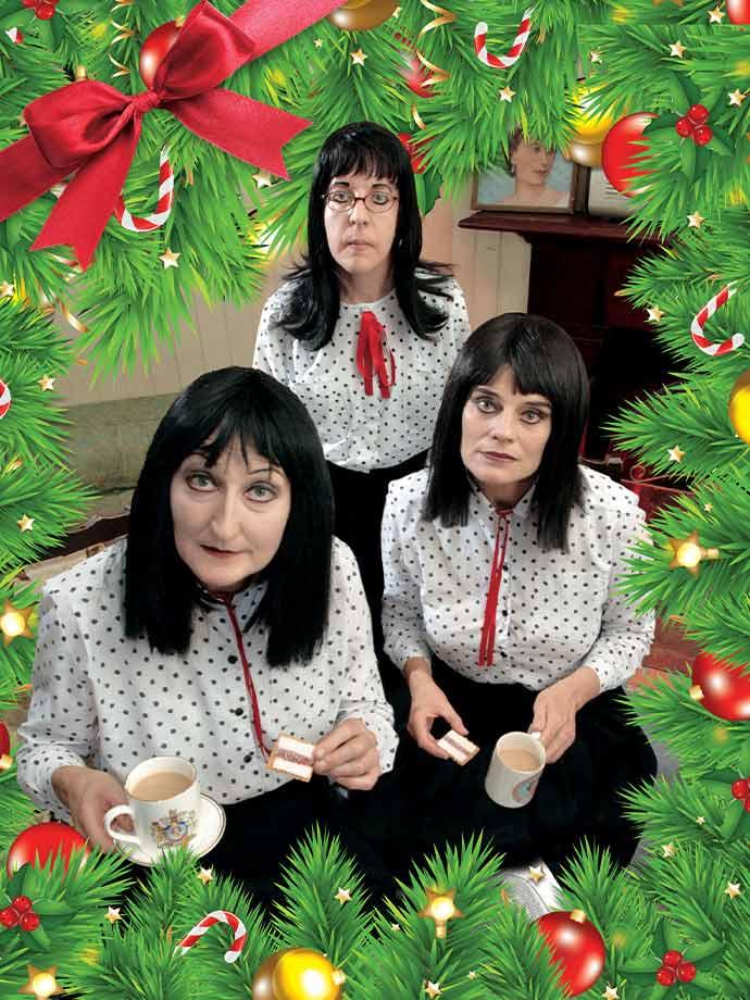 A Very Kransky Christmas image