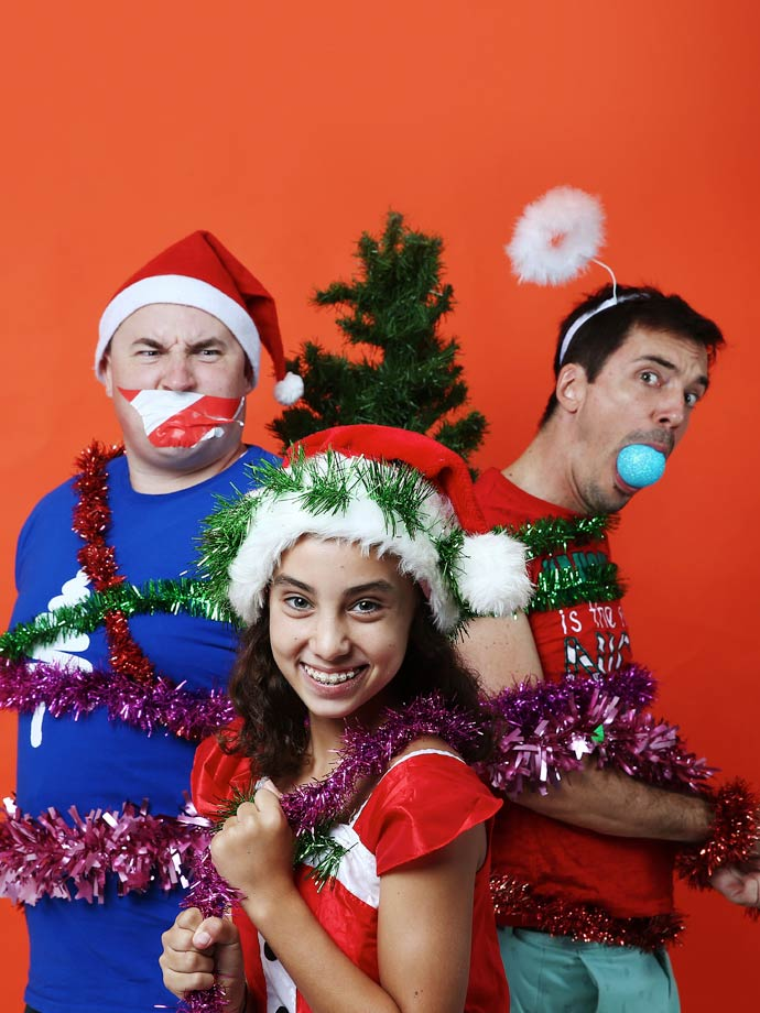 The Best Christmas Pageant Ever image