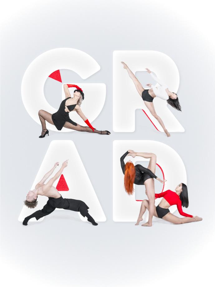 Dance Force Grad 2020 image